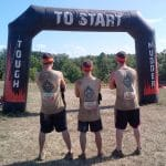 WindsorONE Spotted at Tough Mudder Pittsburgh
