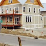 Harkey Construction Building Beautiful Homes on Lake Chelan, WA
