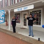Blue Sky Boutique in Medford, NJ is Open!!
