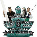 Kurt & Scott want to see you at JLC!