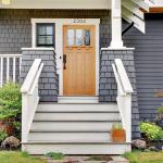 Craftsman Exterior & Interior