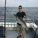 Northeast Contest - Fisherman of the week