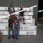 Surf's up for the crew at Carolina Lumber – GA