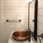 Woodsmith Construction goes crazy with Shiplap…