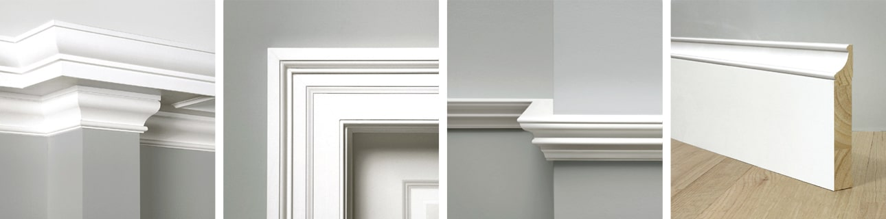 Classic Colonial Moldings