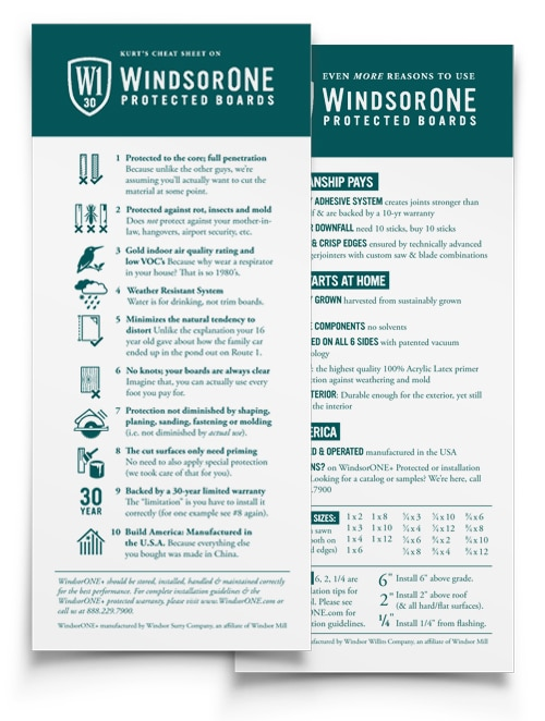 WindsorONE - F&B S1S2E Protected