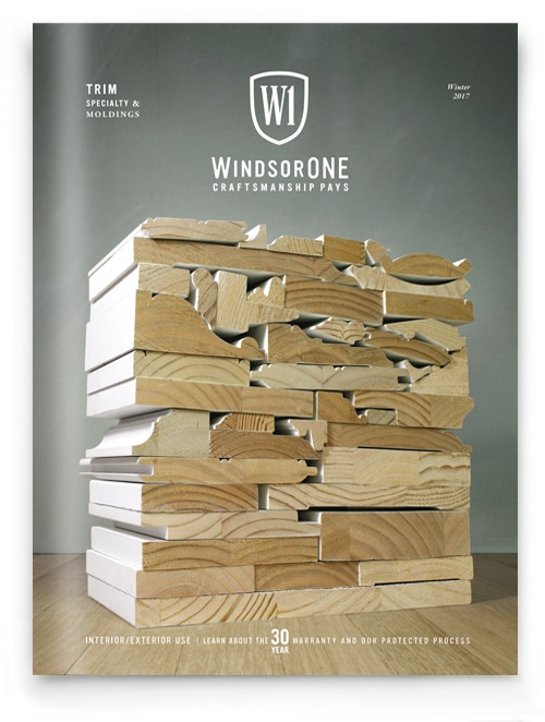 WindsorONE - Catalog