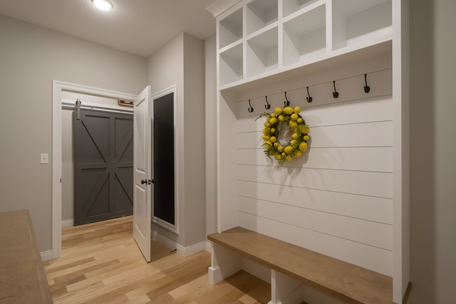 Shiplap Makes It S Way To The Midwest Windsorone