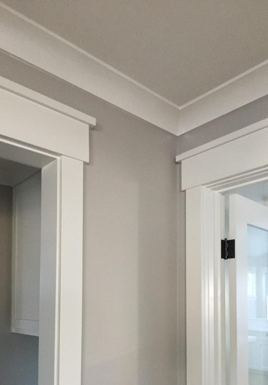 craftsman style trim - WindsorONE