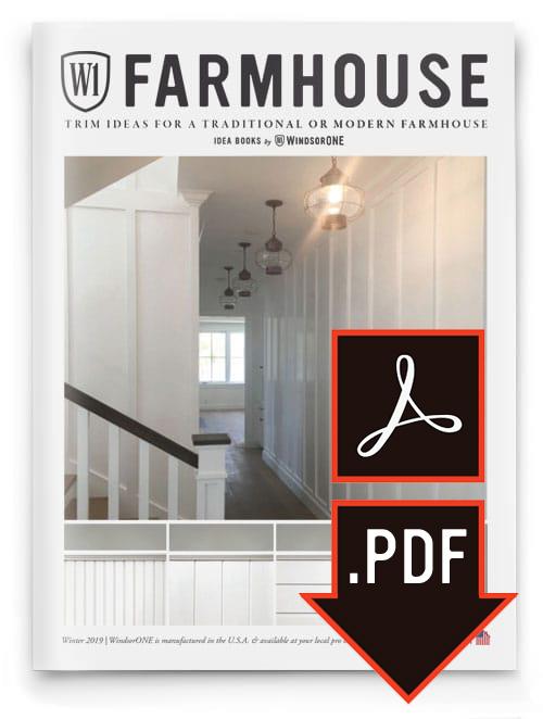 """Farmhouse"