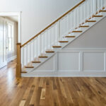 Classical Craftsman Moldings Trim Out This Spacious Home